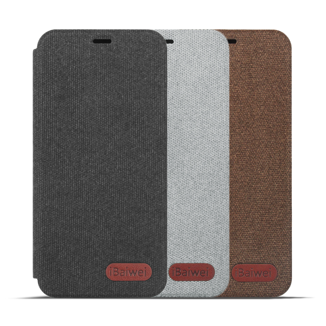 Fabric Flip Case for Xiaomi Redmi Note 6 5 7 Pro <font><b>Global</b></font> Version <font><b>Mi</b></font> Note 3 6 8 <font><b>9</b></font> <font><b>SE</b></font> Pro Lite Mix 2S Redmi GO S2 7 4X 5 Plus 6A F1 image