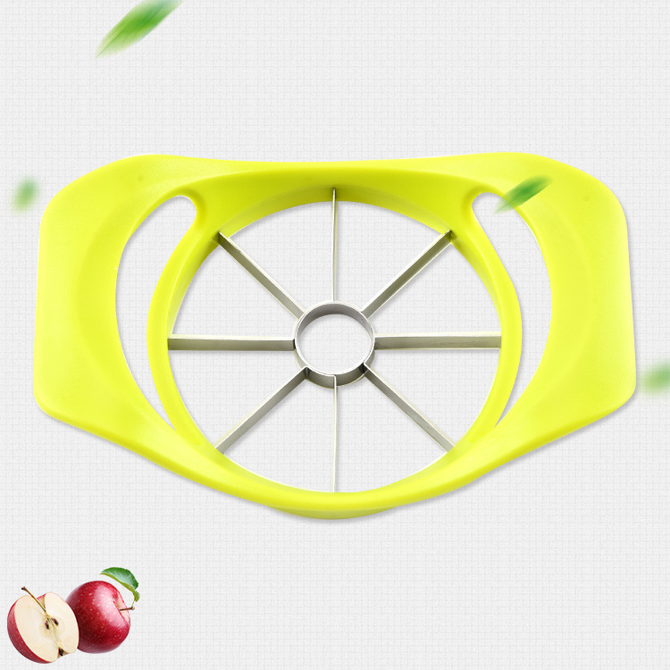 Manufacturers Direct Selling Currently Available Stainless Steel Cut Apple Corer Useful Product Fruit Cutter Fruit-cuttng Device