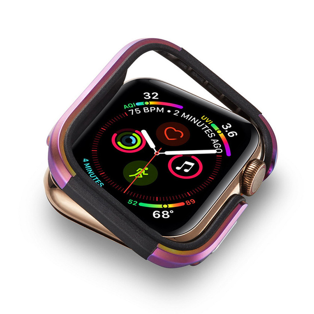 Luxury Metal Case for Apple Watch 3