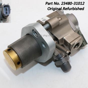 OE #23480-31012 pompa wtryskowa wysokociśnieniowa pompa paliwa do Toyota Lexus IS250 IS350 GS300 2006-2010 2348031012 tanie i dobre opinie FU HAO AUTO PARTS JP (pochodzenie) Japan Aluminium 23480 31012 Remanufactured Original