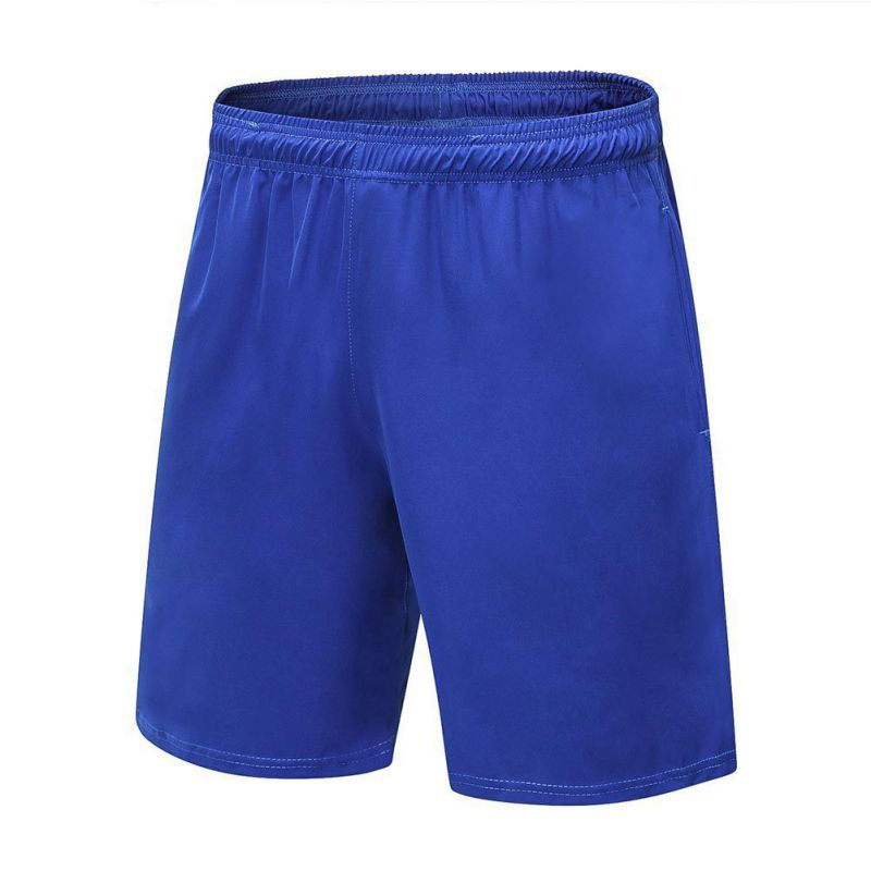 Summer Men Sports Training Shorts Breathable Quick-dry Fitness Basketball Joggers Shorts