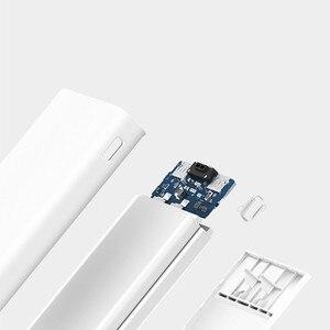 Image 3 - Chính Hãng Xiaomi Power Bank 20000MAh Sạc Di Động Cho iPhone Xiaomi Pin Ngoài Hỗ Trợ Dual USB QC 3.0 Powerbank 20000