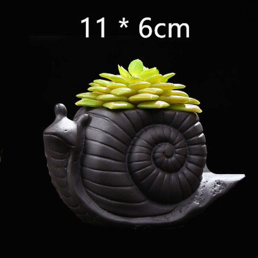 Moules en caoutchouc de silicone faits /à la main 3D moule de planteur de pot de fleur de Cactus