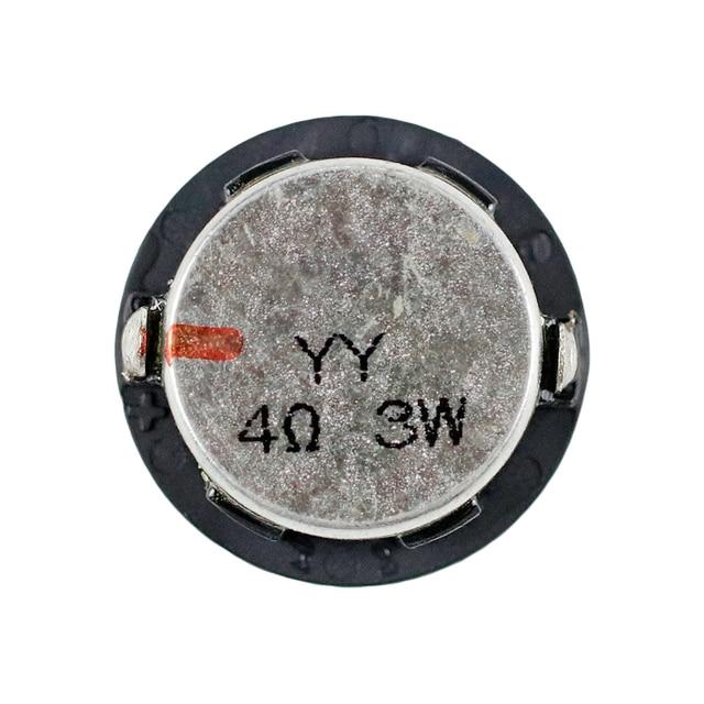 1 Inch 28mm Woofer Speaker 4OHM 3W Neodymium Magnet 4