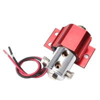 TOP! Car Parts Line Lock Tire Locker For Ford Mustang Red