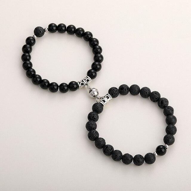 Bracelet Duo pour Couple