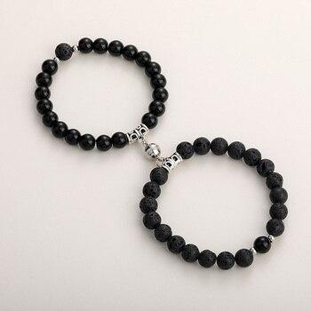 Bracelet Duo pour Paar