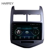 Harfey Multimedia Android 2011