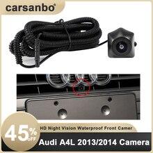 Au di A4 L 2013/2014 Cámara de visión frontal OEM Cámara de visión frontal para cámara de visión nocturna, impermeable