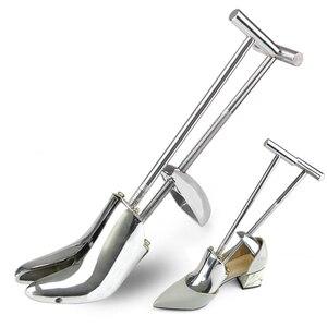 Image 3 - 여성을위한 전문 알루미늄 신발 들것 하이힐 신발 관리 용품