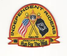 Woven label patch Embroidered patch patch Personalized customization service Products :independent