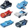 Autos Disney Pixar Autos 3 Küken Hicks Jackson Storm Ramirez 1:55 Diecast Fahrzeug Metall Legierung Modell Spielzeug Für Jungen Weihnachten geschenk