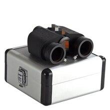Stereo Binoculare Testa Binoculare BAK 4 Prisma Multi strato di Rivestimento Accessori Telescopio Portatile Professionale Autentico