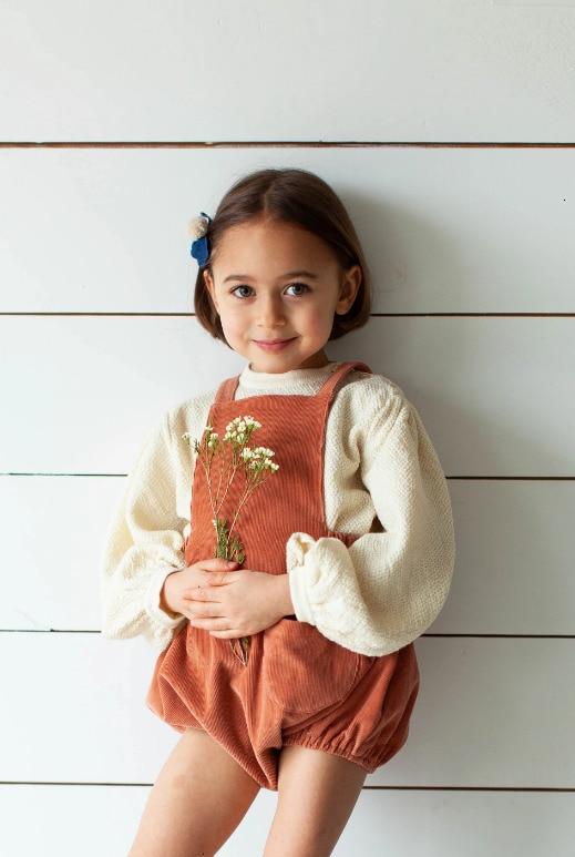 2021 Kids Clothes Toddler Girls Knitted Sweater Winter Dress Boys Leggings Winter Fashion Brand Tops Children Crochet Pullover 2