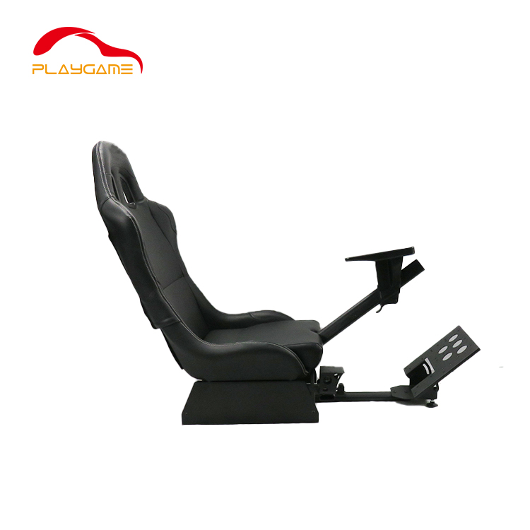 Adjustable Auto Virtual Car Driving Simulator For Computer Logitech G27