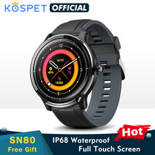 SN80 Y Đồng Hồ Thông Minh Nam IP68 Chống Nước Bơi Full Cảm Ứng Nhịp Tim Tập Thể Thao Nữ Vòng Tay Đồng Hồ Thông Minh Smartwatch Kid Ban Nhạc
