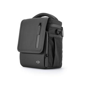Image 2 - DJI Mavic 2 orijinal çanta Mavic 2 Pro/Zoom omuzdan askili çanta taşır her şey daha fazla kiti için özel olarak tasarlanmış DJI