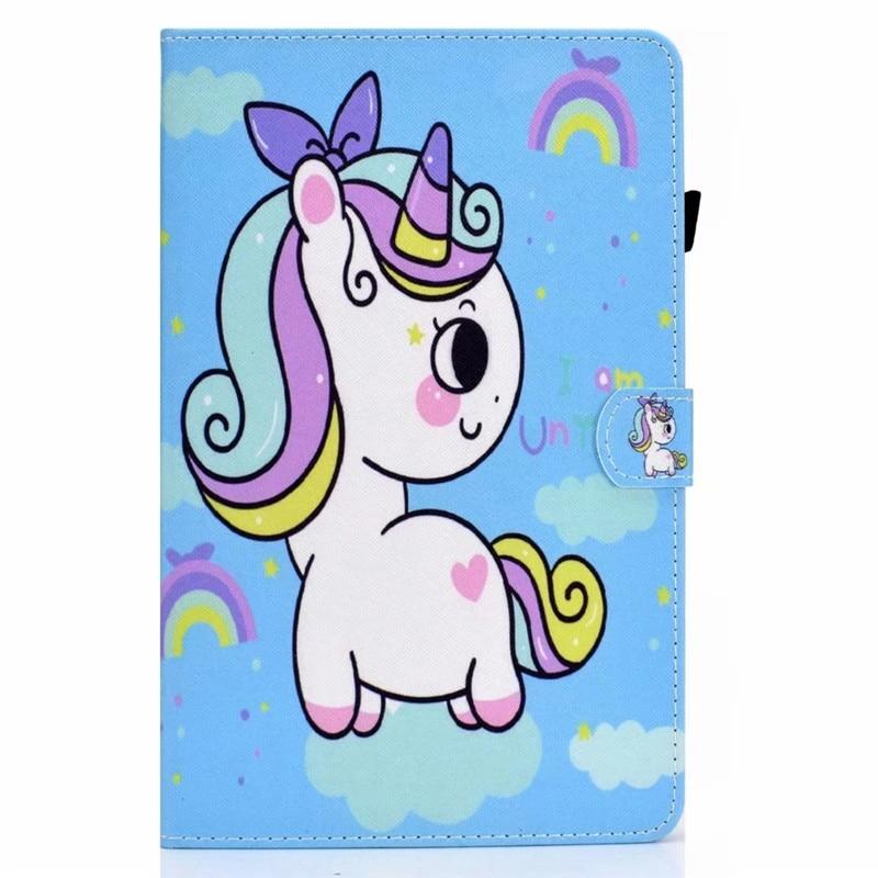 KADJS MULTI For iPad 10 2 2020 A2428 A2429 A2270 A2430 10 2 Tablet PC Smart Awake Sleeping