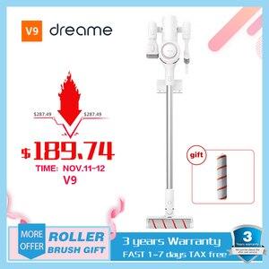 XIAOMI Dream V9 / V9P Vacuum C