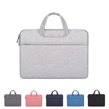 Mens Womens Seismic Briefcase Laptop Bag 13.3/14.1/15.6Inch Portable Tote Office Travel Tablet Business Pouch Accessories