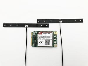 Image 5 - SIMCOM SIM7600E H  Mini PcieA WITH AUDIO CAT4 LTE FDD module SIM7600 Muti Band compeititive with mikrotik