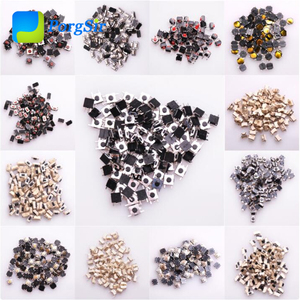 Image 2 - 13 Types Common Micro Switches for Car Key Remote Fob Repair each type 100 pieces   total 1300 pieces