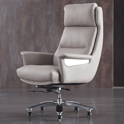 High-grade armchair Boss Genuine Leather business office chair