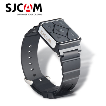 Original SJCAM SJ10 PRO Remote Control Watch Wrist Band For M20 SJ6 LEGEND SJ7 Star SJ8 Pro SJ9 Series Action Camera экшн камера sjcam sj9 max