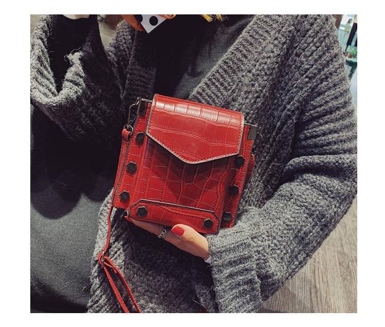 high quality bags bag women shoulder crossbody pu leather women`s handbags (23)