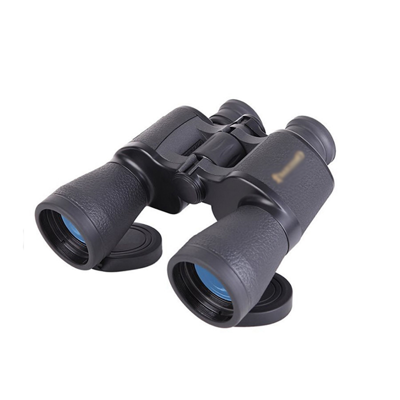 20*50 mobile phone double barrel high magnification remote hunting telescope wide angle professional binoculars HD