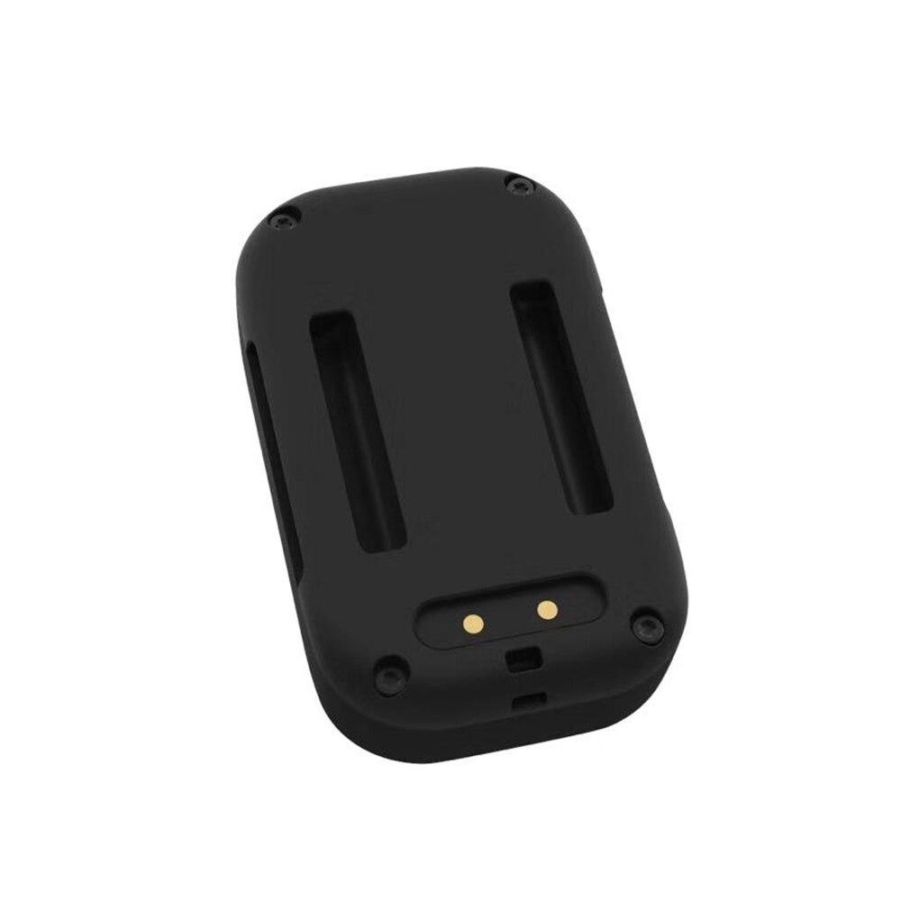 TELESIN télécommande Wifi étanche écran OLED auto-lumineux avec ensemble et touche de raccourci pour GoPro Hero 8 7 6 5 3 3 + 4 Session - 3