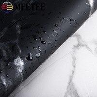 Meetee 100X138 см толщиной 0,6 мм искусственная Синтетическая кожа ткань для домашней одежды сумки обувь Кожа DIY ручные декоративные аксессуары