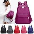 BO-0923 новый европейский и американский Противоугонный рюкзак с отверстием для наушников женская сумка