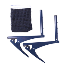 Mesh-Net Rack-Kit-Accessories Ping-Pong Professional Clamp Types Clip-On Standard