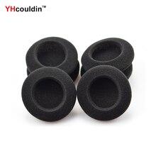 YHcouldin Foam Ear Pads For Sony MDR-Q50 MDR-Q55 MDR-Q66 MDR-Q67 MDR-Q68 MDR Q50 Q55 Q66 Q67 Q68