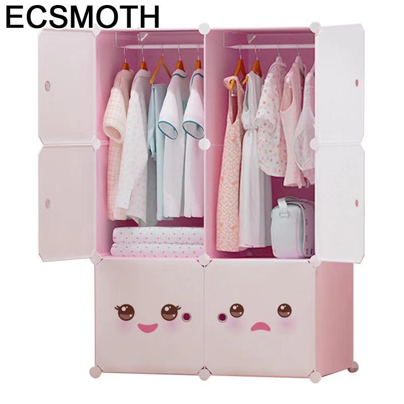 Yatak Odasi Mobilya Meble Armario Moveis Para Casa Kleiderschrank Cabinet font b Closet b font Mueble