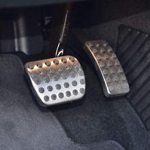 Чехол для педали газа тормоза 2020 mercedes benz a220 glb250