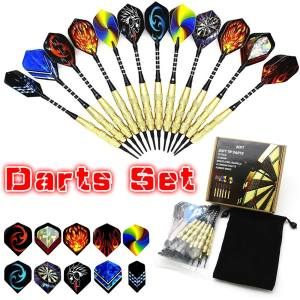 SDarts-Set Shafts Bar...
