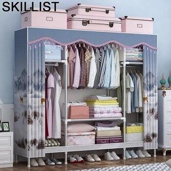 Placard Rangement Ropa Yatak Odasi Mobilya Penderie Szafa Armario Cabinet Mueble De Dormitorio Guarda Roupa Closet