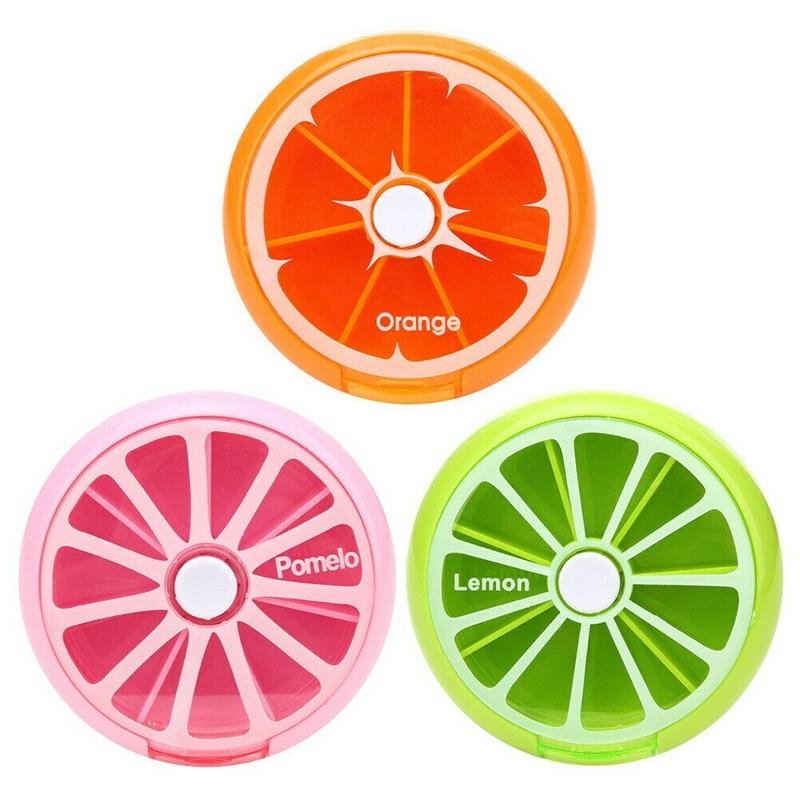 circular, conveniente para o armazenamento portátil da