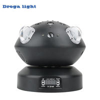 New Arrival Disco Led Light Beam Point Laser Pattern 4 IN 1 Dj Moving Head Light Good Use For Home Party Disco KTV Christmas