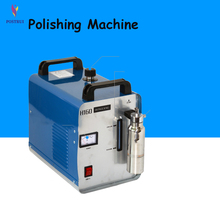 Polishing-Machine Flame H160 Crystal Word-Advertising Acrylic