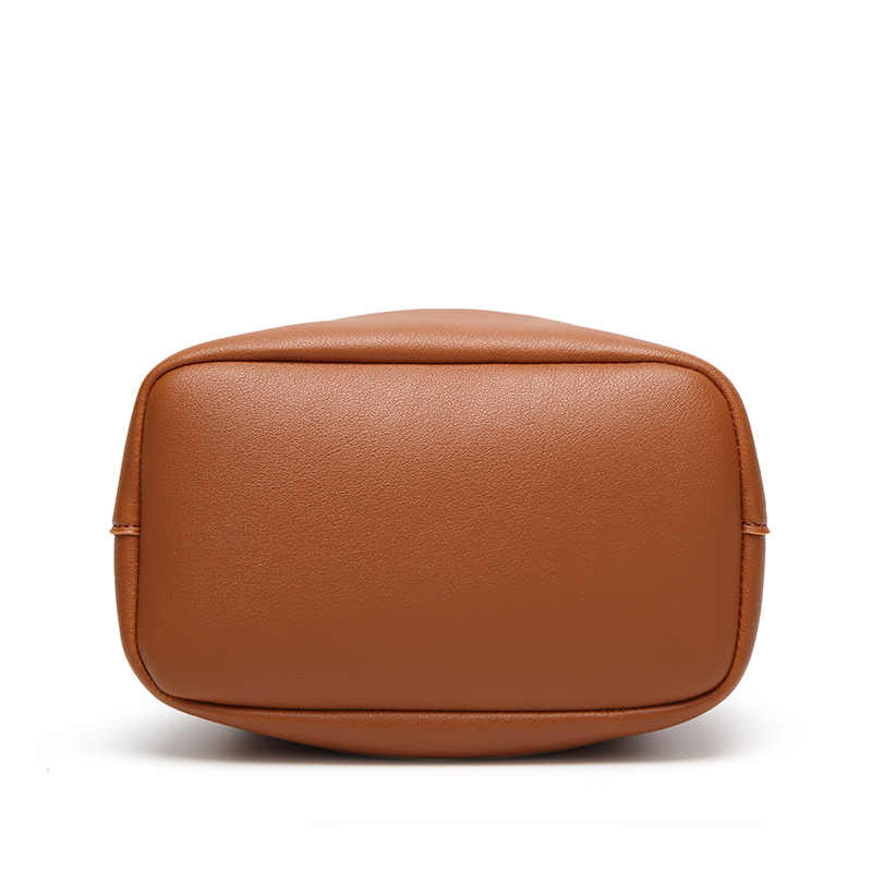 Mode crossbody schulter eimer taschen für frauen 2020 trend designer luxus handtaschen frau tasche BJY507