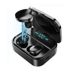 Bluetooth наушники; Настоящие беспроводные Гарнитура; Стерео;
