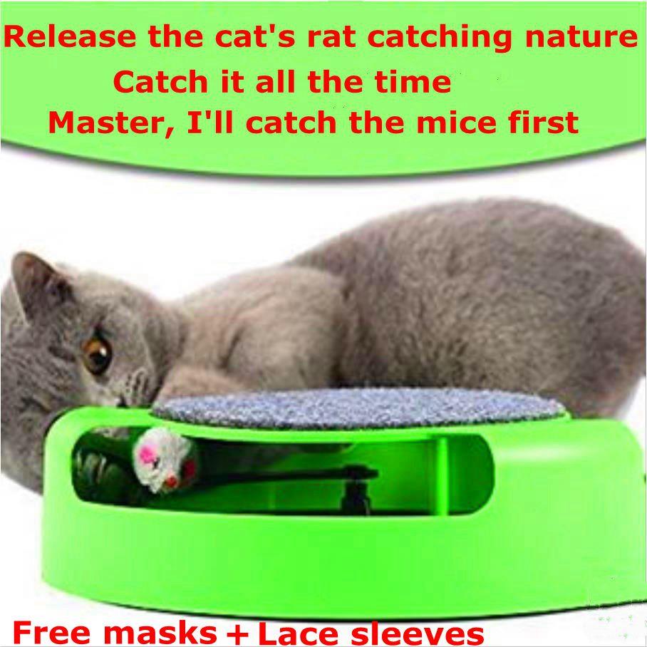 Zabawka dla kota od hi szczur gra kot top grab deska zabawka dla kota zabawkowa mysz artykuły dla kotów duża zabawka dla kota ukryj catA kot łapie mouseRelieving bo