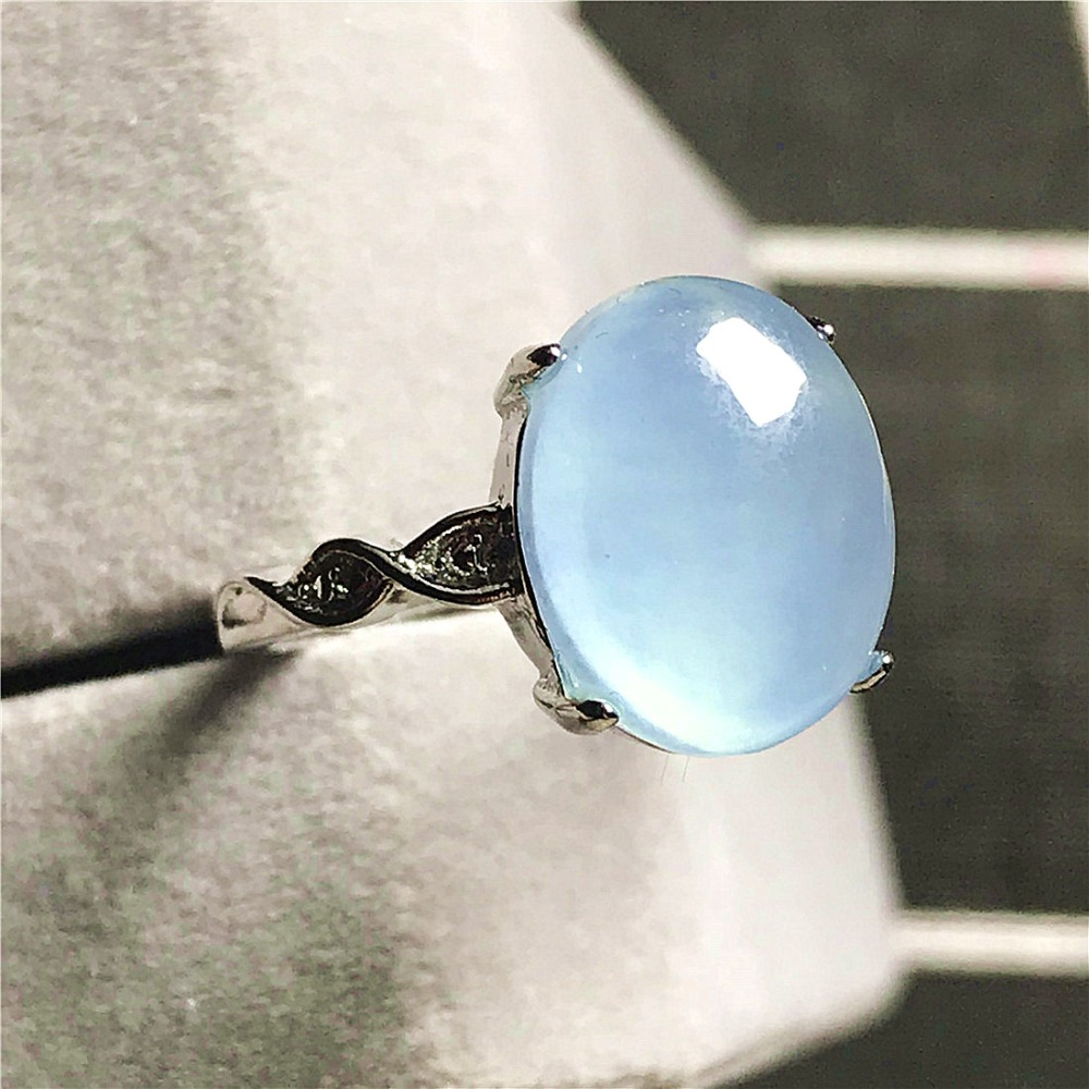 Aquamarine Ring (83)