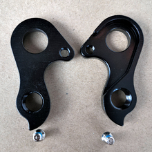 2pcs CNC Bicycle gear rear derailleur hanger For Haibike SDURO Fulldropout Haibike XDURO Seet Nduro 3 Full Fat Six frame dropout цена 2017