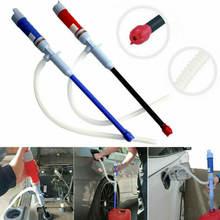 Портативный безопасный электрический перекачивающий насос с