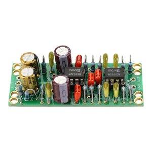 Image 5 - GHXAMP NE5532 متوازن XLR إلى واحد نهاية RCA الناتج المزدوج op أمبير لوحة دوائر كهربائية صغيرة الحجم منخفضة تشويه منخفضة الضوضاء