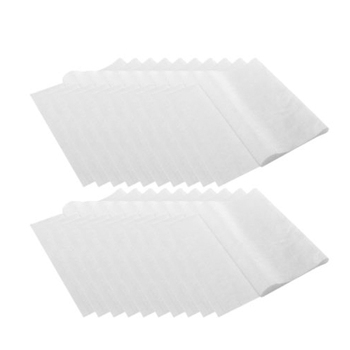 10 Sheet 28 Inchx12 Inch Electrostatic Filter Cotton,HEPA Filtering Net for /Xiaomi Mi Air Purifier 24 pcs electrostatic cotton anti dust air purifier filter for xiaomi mi 1 2 3 pro hepa air filter universal air purifier pm2 5